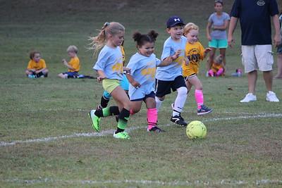 Soccer - Landingville 1
