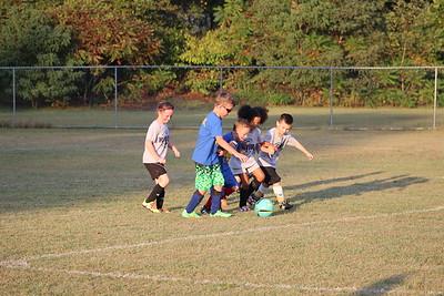 Soccer - Landingville 2