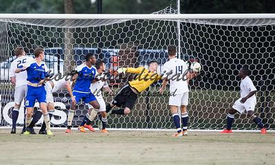 Charlotte Independence vs Upward Stars at Eagle Field