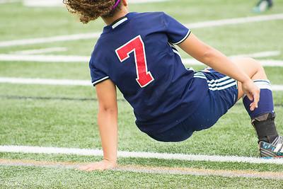 Soccer Time Summer 2018 LongWood High School Long Island NY