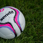 Week three of the Soccer Without Borders Kids Summer Soccer Camp in Greeley, Colorado.on July 26, 2017.