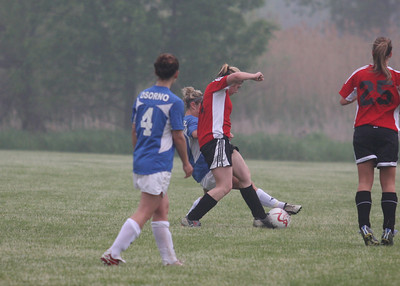 Allouez Attack - 2008