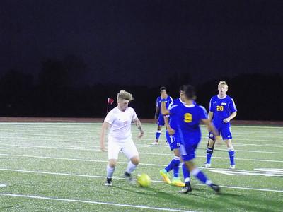 Soccer vs. Northeastern Oklahoma A&M College
