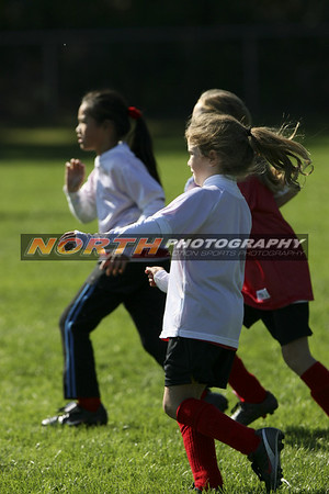 (U-10/11 Girls A) PMYSL Cobras vs. PMYSL Pylons