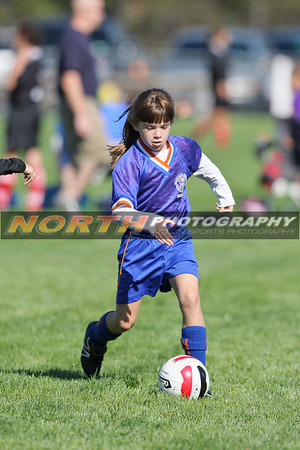 (U-9 Girls A) PMYSL Typhone vs. Farmingdale 1