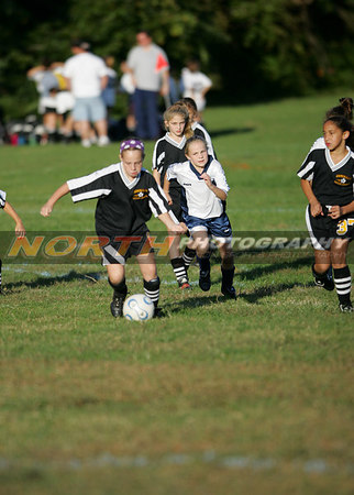 (U11G Sat 5pm) Northport Cow Harbor Panthers vs Commack Dream Team
