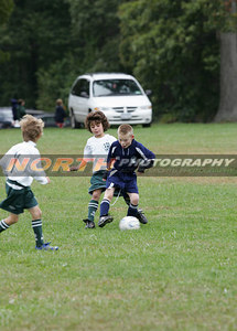 2006 Northport - Cow Harbor Columbus Day Tournament @ Ocean Avenue School