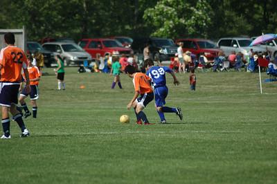 2006 Soccer Tournaments