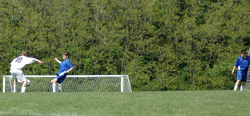 Soccer<br /> May 06, 2006