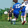 Youth Soccer<br /> May 06, 2006