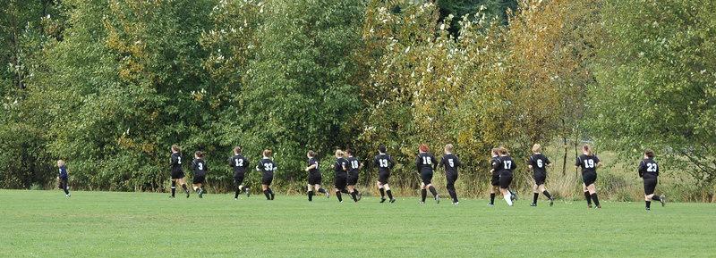 2006 Soccer