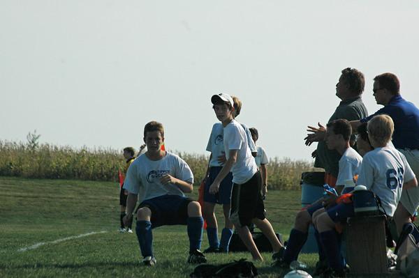 Tippco Club Soccer