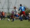 September 23, 2007<br /> Tippco Blue Heat vs Muncie Starsoccer Team<br /> Soccer Game<br /> Zac