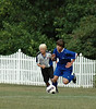 August 19, 2007<br /> Tippco Blue Heat vs Fishers<br /> Boys Youth Soccer Match