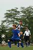 August 19 2007<br /> Tippco Blue Heat vs Fishers<br /> Blue Heat Loss 2 - 3<br /> Soccer