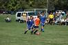 Zac<br /> September 16, 2007 <br /> Tippco Blue Heat vs Fusion SA Soccer Match<br /> Great Game