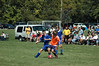 Zac<br /> September 16, 2007 Soccer Match<br /> Tippco Blue Heat vs SA Fusion