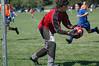 Goal Keep - SA Fusion - September 2007