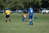 September 16, 2007 <br /> Tippco Blue Heat vs Fusion SA Soccer Match<br /> Great Game
