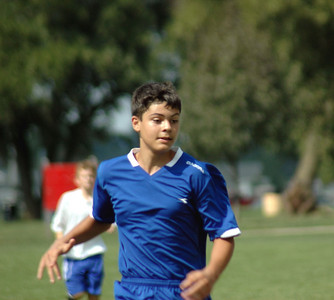 Akis Soccer Player