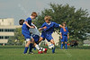397<br /> September 9, 2007<br /> Club Soccer Game