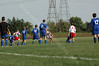 September 30, 2007<br /> Star Soccer Flyers vs Tippco Blue Heat<br /> Club Soccer Game