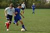 Akis - Tippco Blue Heat - Soccer