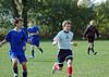 Akis - Blue Heat - SIU Mavericks - Soccer Match