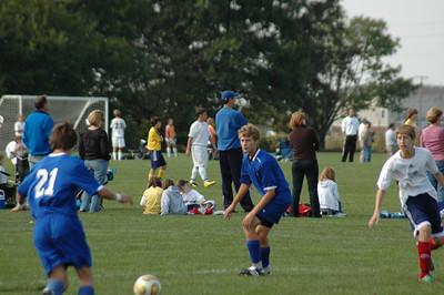 2007 Soccer