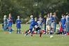 Tippco Blue Heat vs SIU Mavericks<br />  October 13 2007