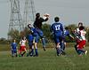 September 30, 2007<br /> Tippco vs Starsoccer<br /> Club Soccer Match