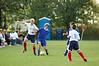 Soccer Match - October 13, 2007 - Walker - Tippco Blue Heat