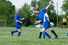 024<br /> Blue Heat vs Westfield Fire <br />  May 20, 2007 Club Soccer
