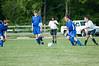 013<br /> Blue Heat vs Westfield Fire <br />  May 20, 2007 Club Soccer