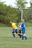 072<br /> Blue Heat vs Westfield Fire <br />  May 20, 2007 Club Soccer