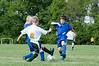 025<br /> Blue Heat vs Westfield Fire <br />  May 20, 2007 Club Soccer