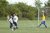 068<br /> Blue Heat vs Westfield Fire  <br /> May 20, 2007 Club Soccer