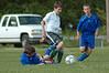 011<br /> Blue Heat vs Westfield Fire <br />  May 20, 2007 Club Soccer
