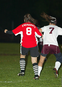 Montesano vs. Tenino