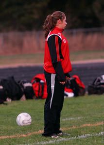 Montesano vs. United, varsity, October, 27, 2007