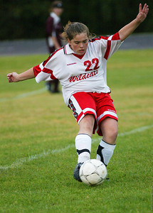 Ocosta vs. Montesano, October 9, 2007
