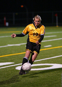 White Salmon High School vs. Onalaska High School, varsity, October 29, 2007
