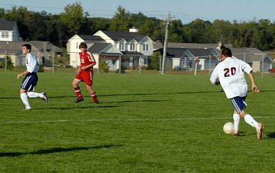 Indiana High School Soccer Assortment