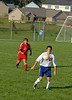 September 18, 2008<br /> High School JV Soccer Game<br /> Harrison Raiders vs West Lafayette Red Devils
