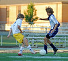September 27, 2008<br /> Harrison Raiders vs Noblesville<br /> Boys JV Soccer Match<br /> 171