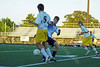 September 27, 2008<br /> Harrison Raiders vs Noblesville<br /> Boys JV Soccer Match