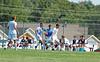 August 16, 2008<br /> Practice - Scrimmage<br /> Harrison High School Soccer