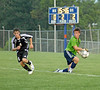 September 2 , 2008<br /> Harrison vs Avon<br /> Soccer