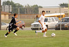 September 2, 2008<br /> Harrison Raiders vs Avon Orioles<br /> High School<br /> Varsity Mens Soccer Match