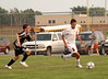 September 2, 2008<br /> Harrison Raiders vs Avon Orioles<br /> High School<br /> Varsity Mens Soccer Match<br /> Chris